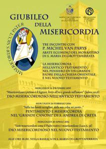 ACSN, Giubileo.pages