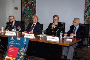 Presentazione del nuovo libro del Prof Giancarlo Rinaldi
