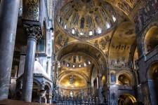venezia-san-marco-particolare-dei-mosaici